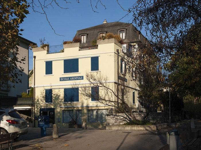 Ardevaz-school-Sion