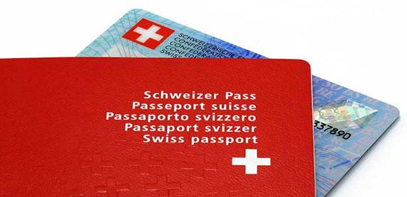 Swiss-passport
